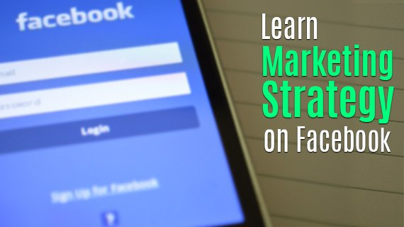 Create a Facebook Marketing Strategy Like a Genius Course