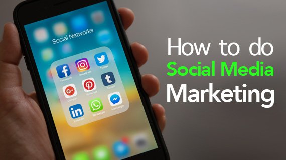 Untold Ways How to do Social Media Marketing Course