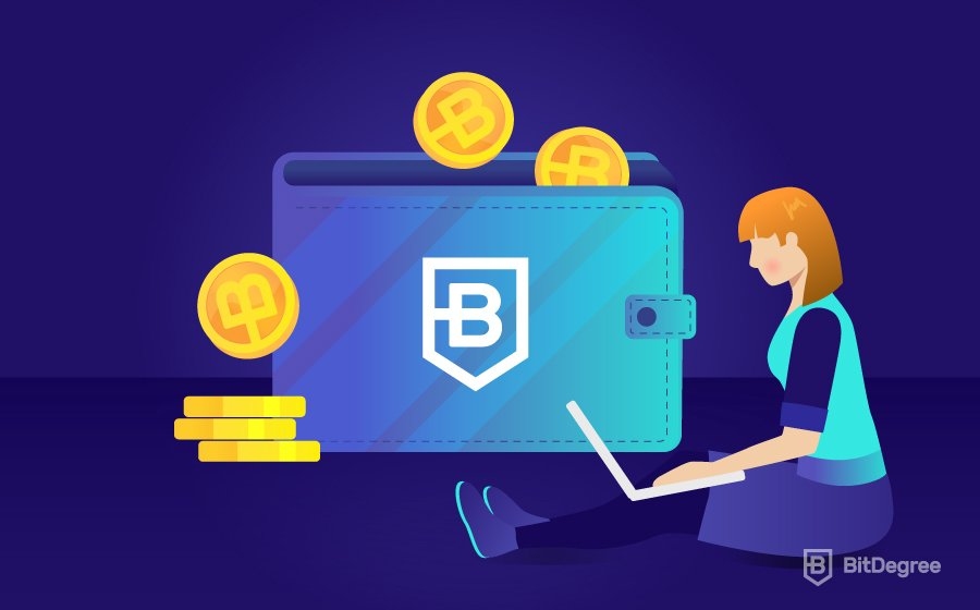 How to Buy BDG Tokens Using Uniswap and HitBTC: A Step-by-Step Guide cover image
