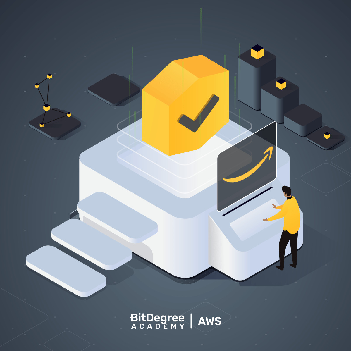 Is an AWS Certification Enough to Get a Job in 2021? cover image