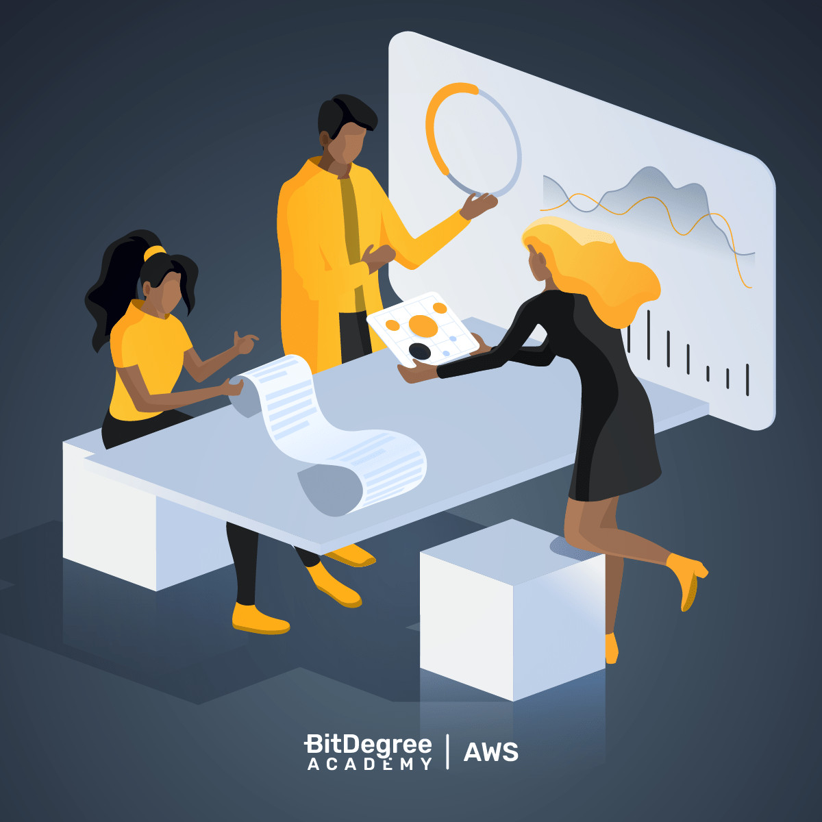 How to Become an AWS Certified SysOps Administrator? Their Roles, Salary, and More cover image