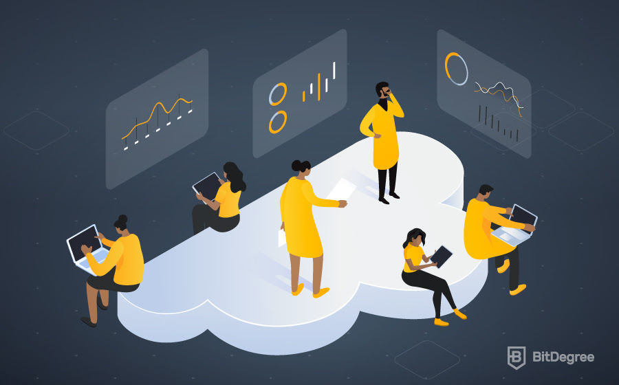 The benefits of AWS training and certification for your business cover image
