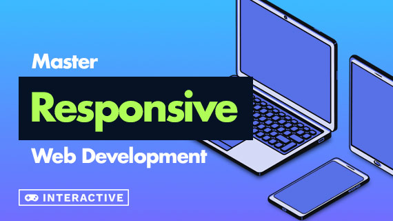Master Responsive CSS for Best User Experience Course