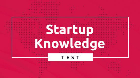 How much do you know about startups and innovation?