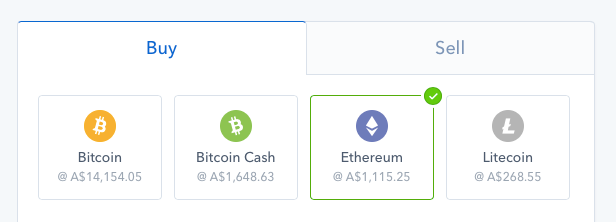 How to buy tron coin on coinbase