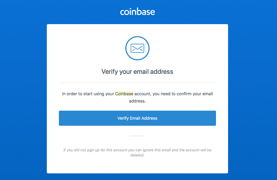 coinbase-account