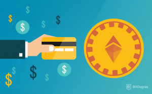 Buying ethereum with credit card