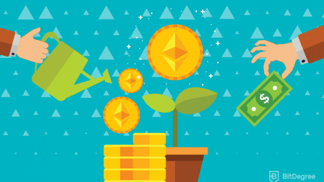 What cryptocurrency to invest in november 2020