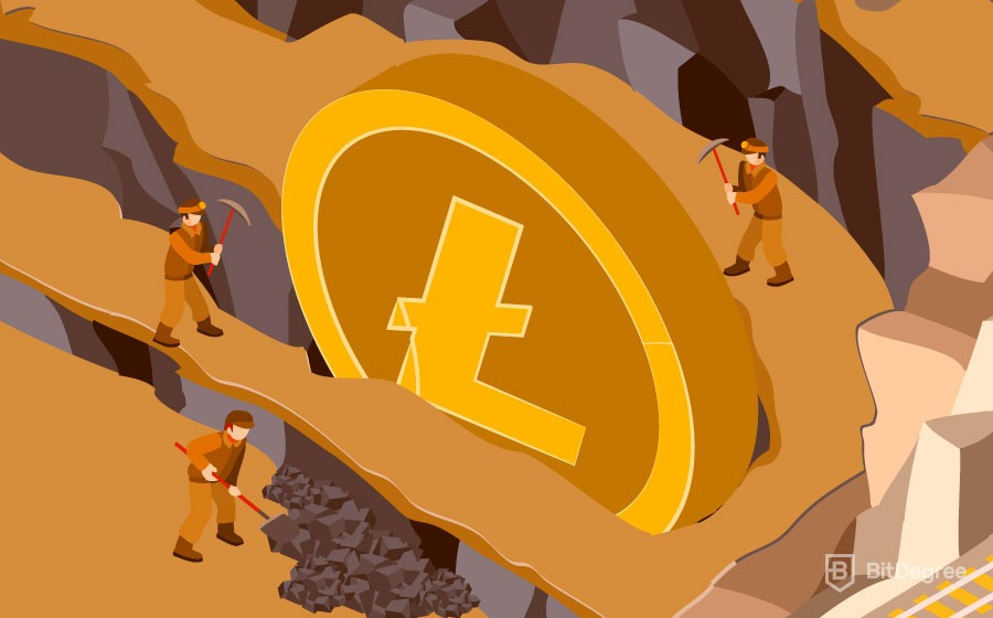 How to Mine Litecoin