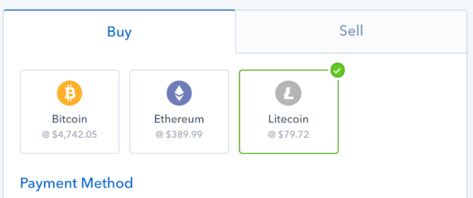 what do people use litecoin for