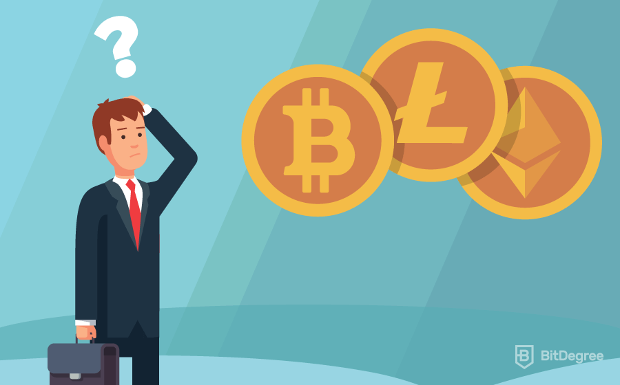 Various Types of Cryptocurrency: How Many Cryptocurrencies