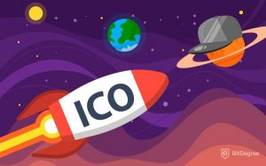 Explaining what is ICO