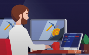 Figuring out what is Bitcoin mining