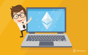 Explaining what is Ethereum