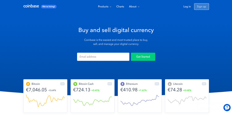 What is Ethereum Coinbase wallet
