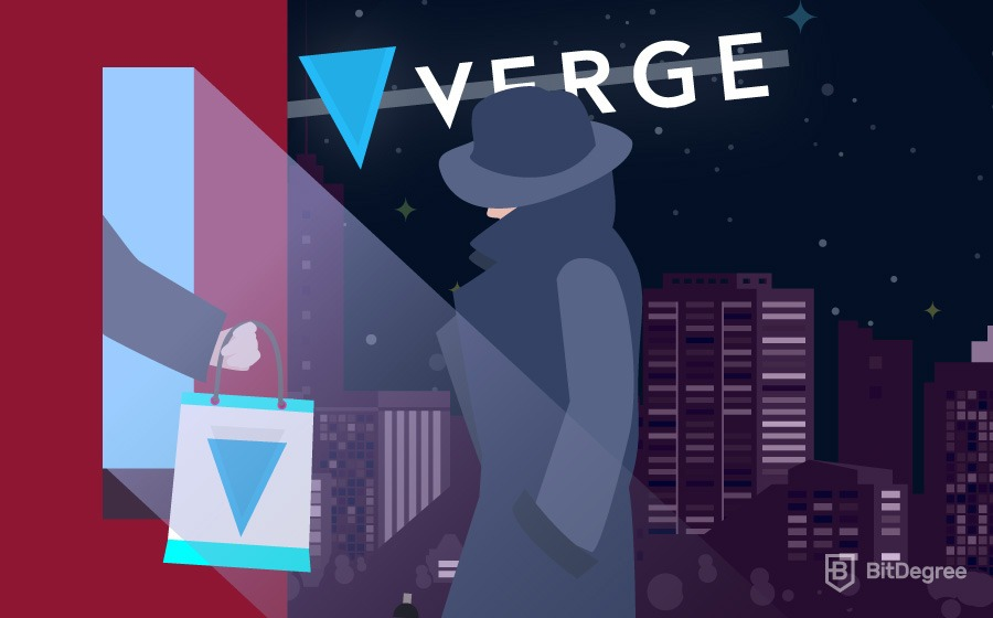 How to buy Verge securely