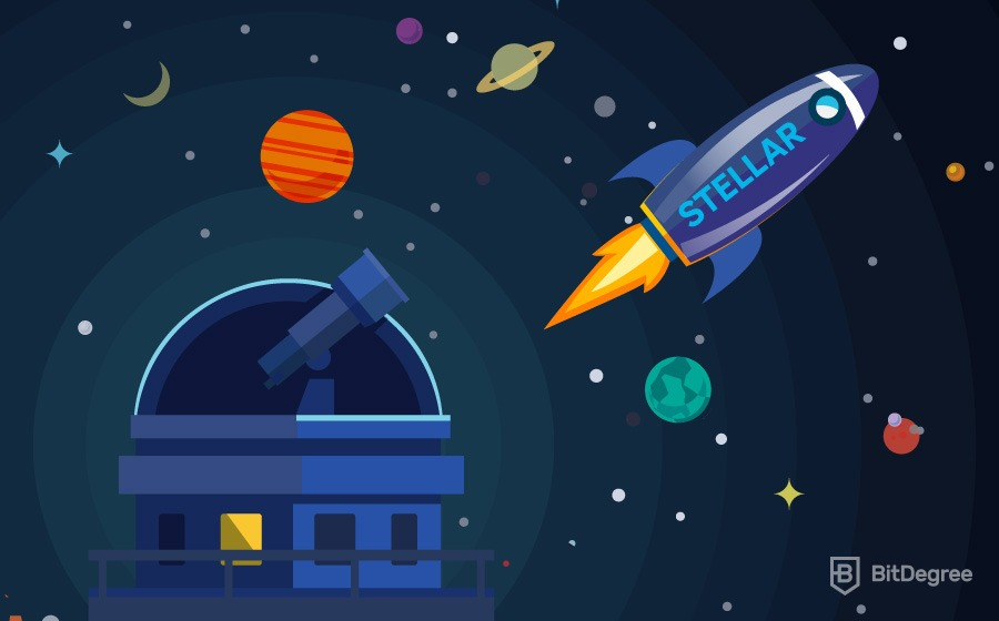 Explaining what Stellar Lumens are