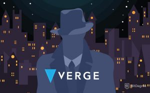 Private verge coin