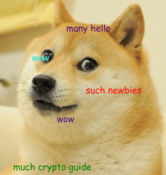 What is Dogecoin Meme