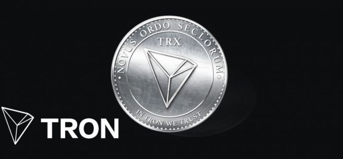 tronix cryptocurrency buy