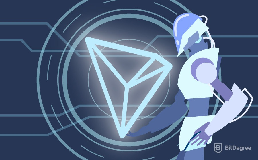 What is Tron Coin: TRX Coin Explained the Easy Way
