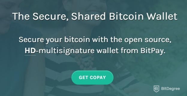Copay Wallet Review