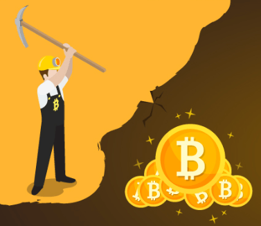 How to Get Bitcoin by Mining