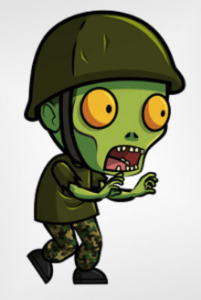 Blockchain Developer Crypto Zombies