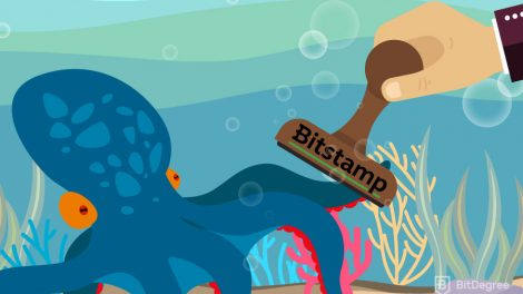Visualization of Bitstamp vs Kraken