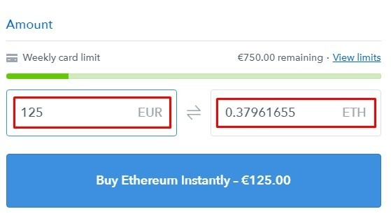 How to buy Zcash on Coinbase