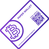 How to Get Bitcoin Paper Wallet