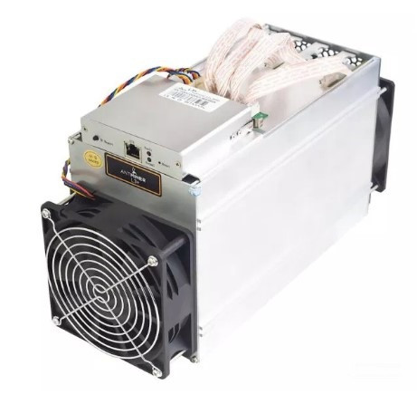 most powerful bitcoin miner in the world