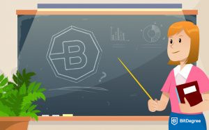 BitDegree ICO: What is the BitDegree Token