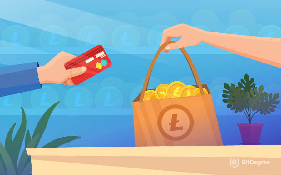 How to Buy Litecoin with Credit Card