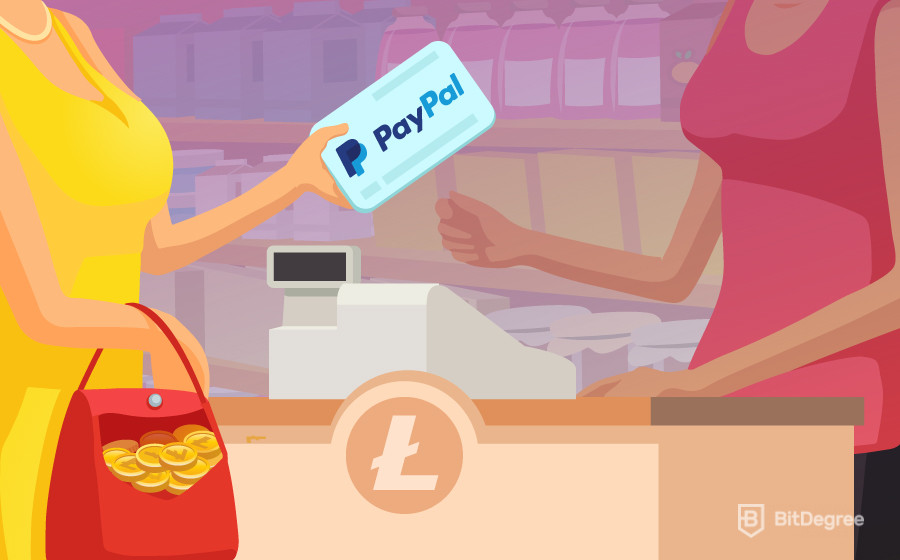 Buy Litecoin With PayPal Instantly - Buying Litecoin Made Easy