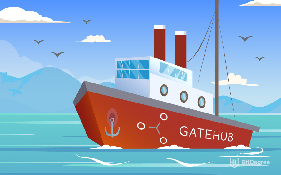 gatehub review