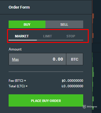 gdax to binance