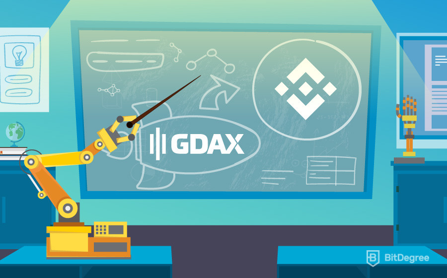 exchange cryptocurrency on gdax for free
