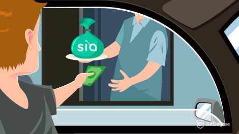 Explaining how to buy siacoin