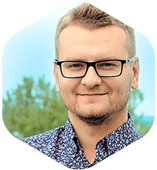 What is BitDegree CEO Andrius Putna