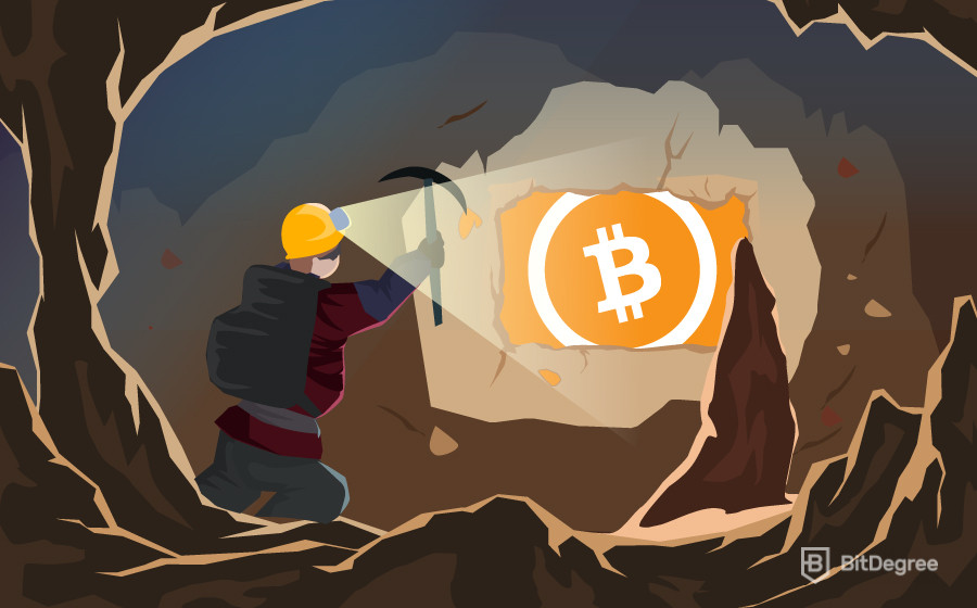 cryptocurrency miner for cash
