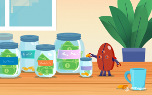 Money Management Using Practical Strategies: The Six-Jar Method