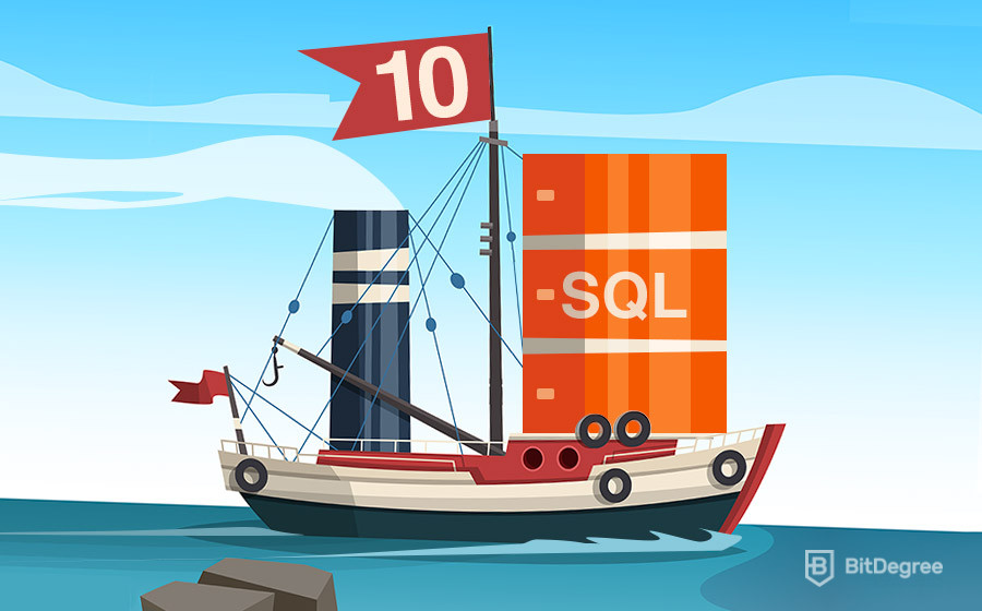 Top 10 Tips To Learn SQL