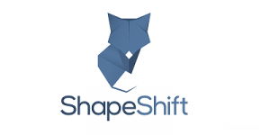 Changelly vs Shapeshift - Shapeshift logo