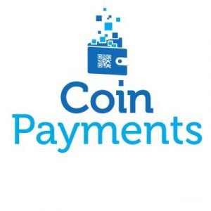 coinpayments review logo