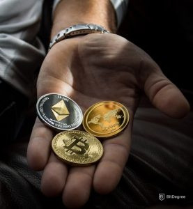 How to make a successful cryptocurrency