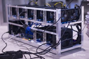 How to build a mining rig?