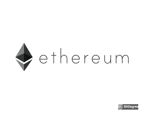 Shoud I buy ethereum - Logo