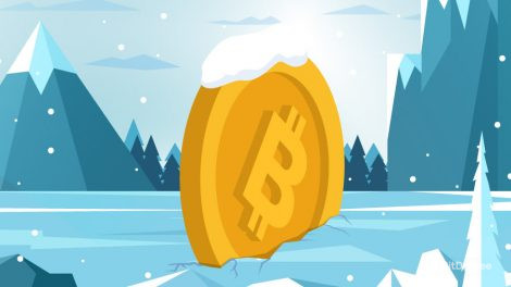 Bitcoin Cold Storage: A Comprehensive Guide