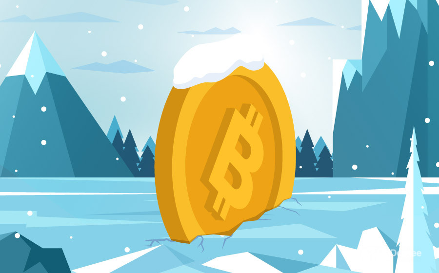 best cold storage for cryptocurrency